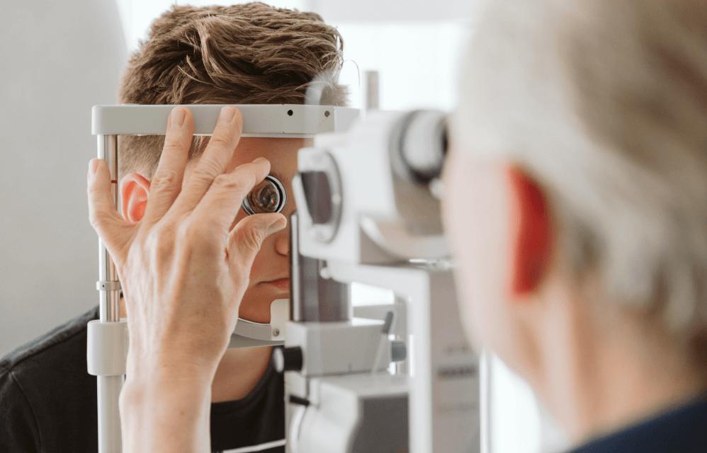 Augenarzt Friedrichshafen