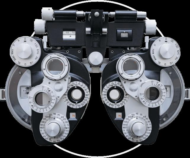Augenarzt in Friedrichshafen